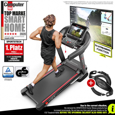 Sportstech F37   Hiit Fitness