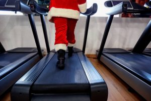 Get Fit For Christmas - Turkey Fit | HIIT Fitness